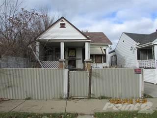 Residential Property for sale in 3131 Jerome Street, Detroit, MI, 48212