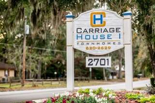 Apartment for rent in Carriage House Apartments - TWO BEDROOM, Ocala, FL, 34470