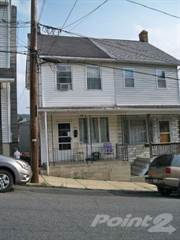 Residential Property for sale in 410 E Elm Street, Tamaqua, PA, 18252