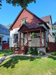 Residential Property for sale in 2212 S 28th St, Milwaukee, WI, 53215