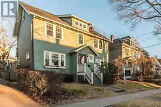 Single Family for sale in 1675 CAMBRIDGE Street, Halifax, Nova Scotia, B3H4A5