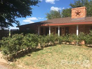 Residential Property for sale in 2008 N 21st Street, Memphis, TX, 79245