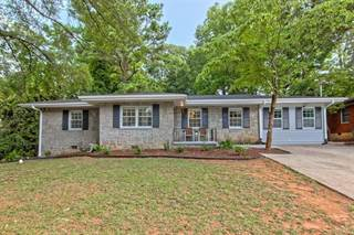 Single Family for sale in 1683 Woodberry Avenue, East Point, GA, 30344