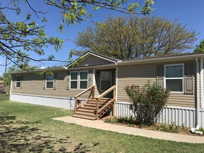 Residential for sale in 326 S Emerald St, Crosbyton, TX, 79322