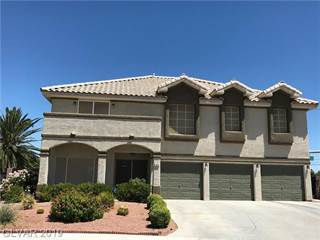 Single Family for sale in 5600 GRAND GUINESS Court, Las Vegas, NV, 89130