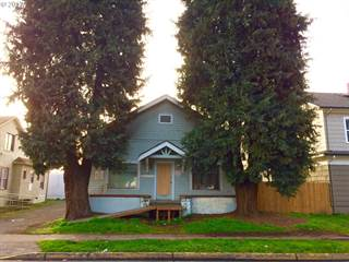 Comm/Ind for sale in 672 JEFFERSON ST, Eugene, OR, 97402