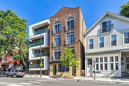 Apartment for rent in 1802 W. Belmont Ave., Chicago, IL, 60657
