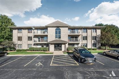Residential Property for sale in 1033 Ashley Court 3C, Lockport, IL, 60441