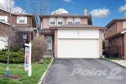 Residential Property for sale in 156 Major Buttons Dr, Markham, Ontario, L3P3X6