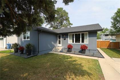 Single Family for sale in 11 Hedges Bay, Winnipeg, Manitoba, R2Y1G4