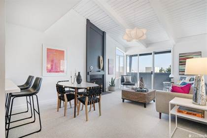 Residential Property for sale in 5330 Diamond Heights Boulevard J301, San Francisco, CA, 94131