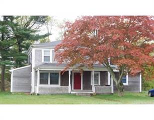 Multi-family Home for sale in 2071 Winthrop St, Dighton, MA, 02764
