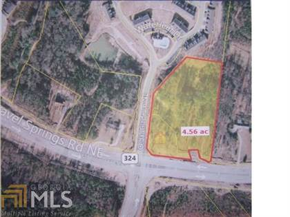 Lots And Land for sale in 3053 Gravel Springs Rd, Buford, GA, 30519