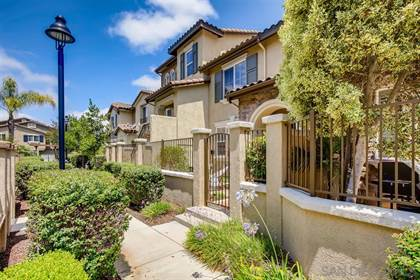 Residential Property for sale in 16933 New Rochelle Way #71, San Diego, CA, 92127