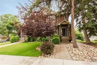 Single Family for sale in 9204 90 ST NW, Edmonton, Alberta, T6C3M1