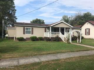 Single Family for sale in 710 5th St, Carrollton, KY, 41008