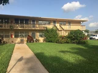 Condo for sale in 195 Sheffield I 195, West Palm Beach, FL, 33417