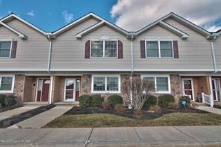 Townhouse for sale in 116 Clear Spring Court, West Pittston, PA, 18643
