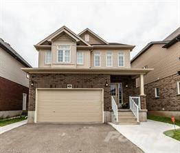 Residential Property for sale in 543 NETHERWOOD Crescent, Kitchener, Ontario, N2P 0B6