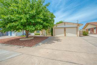 Residential for sale in 2813 Archie Drive, El Paso, TX, 79935