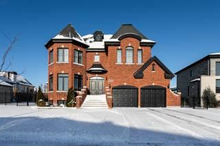 Single Family for sale in 4680 Rue de Lombardie, Brossard, Quebec, J4Y0J3