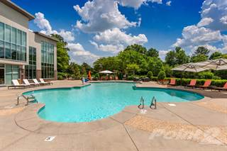 Apartment for rent in Hideaway Lake Luxury Apartments - St. Boswell, Charlotte, NC, 28273