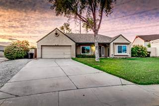 Single Family for sale in 1502 E DIVOT Drive, Tempe, AZ, 85283