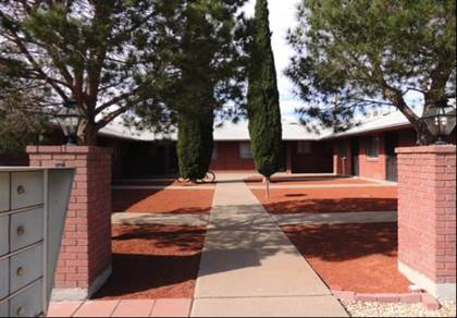 Multifamily for sale in 3701 Fred Wilson Avenue, El Paso, TX, 79904