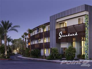 Apartment for rent in The Standard - C1, Scottsdale, AZ, 85251