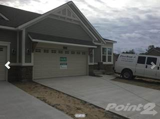 Multi-family Home for sale in 7670 SOFIA DR DRIVE SW #49, Greater Cutlerville, MI, 49315