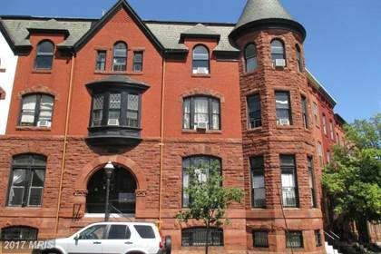 Apartment for rent in 206 Laurens Street, Baltimore City, MD, 21217