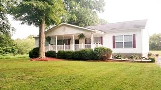 Residential Property for sale in 337  ALLIE BROWN ROAD, Marion, KY, 42064