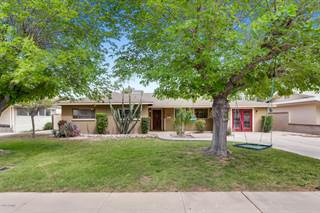 Single Family for sale in 2035 S EL CAMINO Drive, Tempe, AZ, 85282