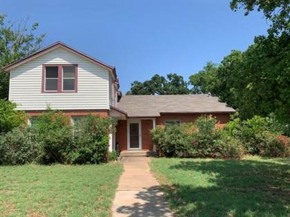 Residential Property for sale in 2305 Coggin Avenue, Brownwood, TX, 76801
