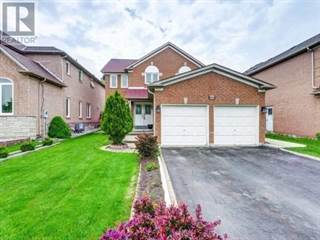 Single Family for rent in 86 SNOWCAP RD, Brampton, Ontario, L6R1W2