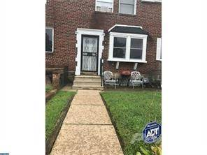 Residential Property for sale in 7831 Forrest Avenue, Philadelphia, PA, 19150