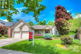 Single Family for sale in 845 ADIRONDACK ROAD, London, Ontario