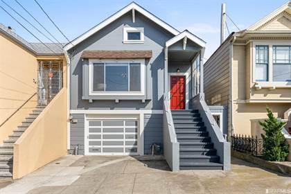 Residential for sale in 327 Ellington Avenue, San Francisco, CA, 94112