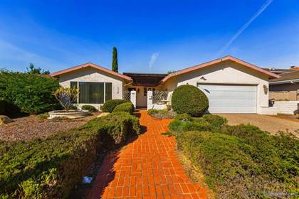 Residential for sale in 5718 Bounty St, San Diego, CA, 92120