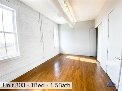 Apartment for rent in 1421-27 N. Milwaukee Ave., Chicago, IL, 60622