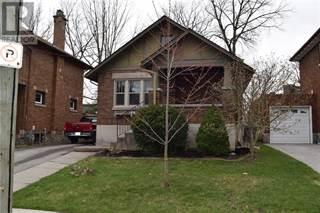 Single Family for sale in 109 WINDSOR AVENUE, London, Ontario, N6C1Z8