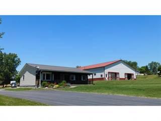 Single Family for sale in 2615 Turnpike Rd, Sennett, NY, 13021