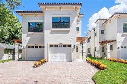 Residential Property for sale in 4413 W GRAY STREET 1, Tampa, FL, 33609