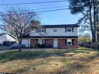 Single Family for sale in 146 Hill Prince Road, Virginia Beach, VA, 23462