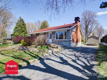 Residential Property for sale in 12 Rue Pariseau, Laval, Quebec