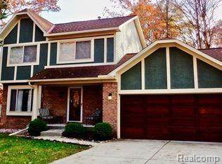 Single Family for rent in 5600 Continental, Grand Blanc, MI, 48439