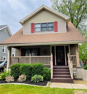 Residential Property for sale in 26 Rutland Street, Cheektowaga Town, NY, 14212