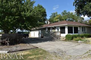 Single Family for sale in 8731 E 2500 N Rd, Cornell, IL, 61319