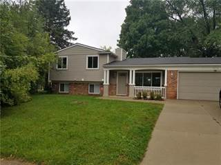 Single Family for rent in 3176 AIRPORT Road, Waterford, MI, 48329