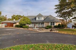 Single Family for sale in 1 Embry Drive, Greenville, IL, 62246